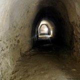 Wycieczki po Polesiu - podziemia kredowe w Chełmie