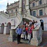 Wycieczki po Polesiu - Zamość