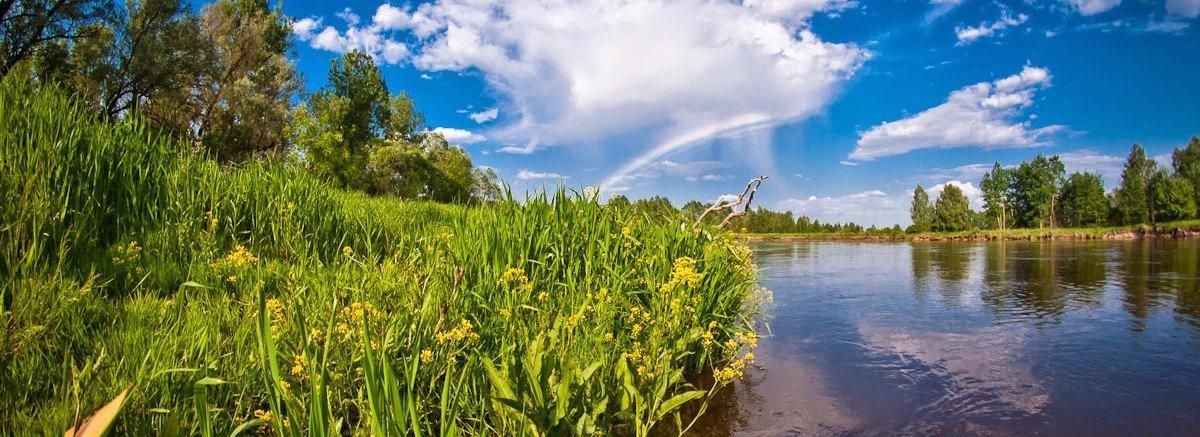 Aktywny wypoczynek – kajaki  – Okuninka, Jezioro Białe, Bug, Włodawka